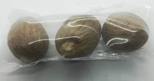 Muscade noix