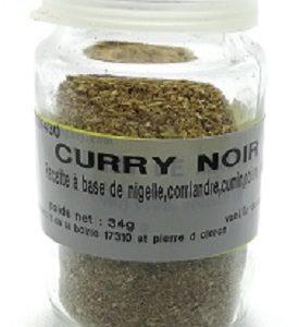 Curry Noir