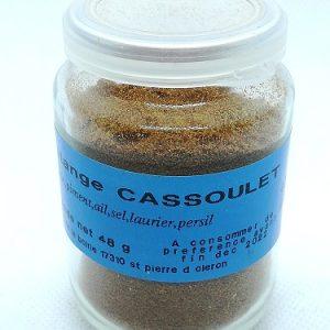 Mélange Cassoulet