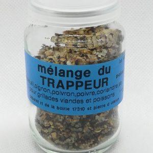 Mélange Trapeur