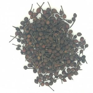 Poivre Voatsiperifery rouge grains