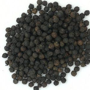 Poivre Noir du kerala  graines