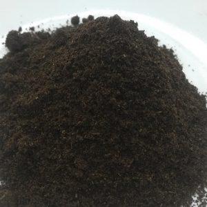 Vanille Bourbon poudre 100%